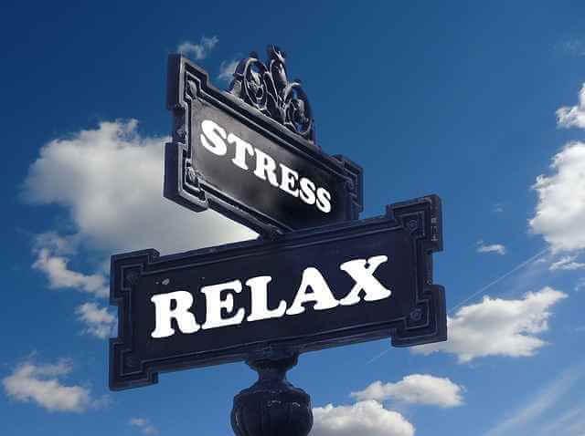 Reduce tu estrés