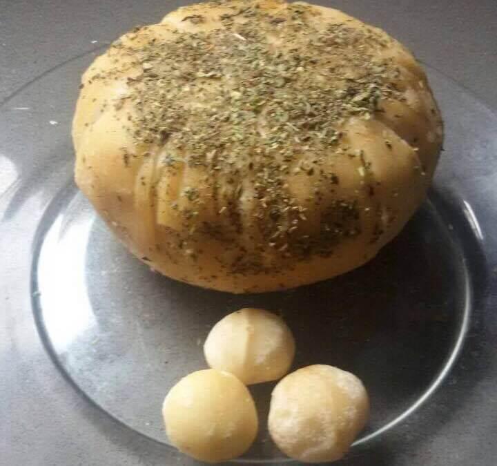 Taller de quesos vegetales, patés y más delicias saludables