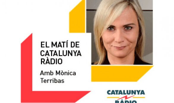 Super Alimentos: Escucha mi debate face to face en Catalunya Radio.