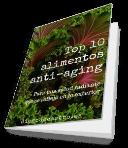 Top 10 anti-aging