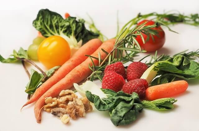 Antioxidantes naturales: cómo frenar el envejecimiento celular