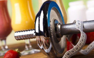 Proteínas de calidad para reducir tu estrés, controlar tu peso y mejorar tu composición corporal.