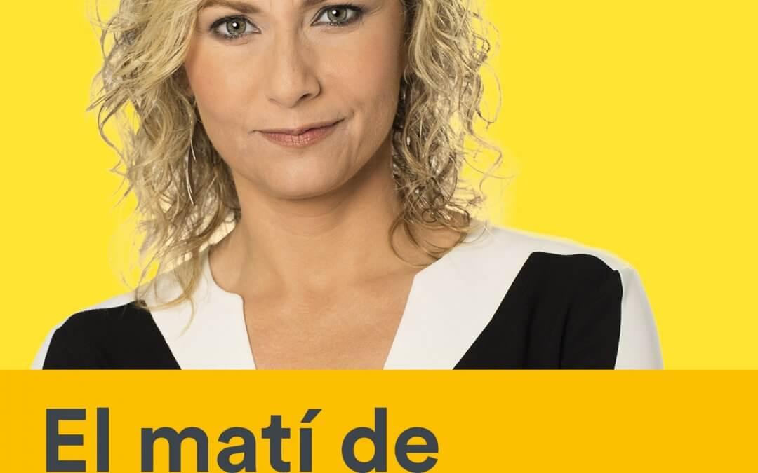 Debate en Catalunya Radio: ¿Leche de Vaca o Vegetal?