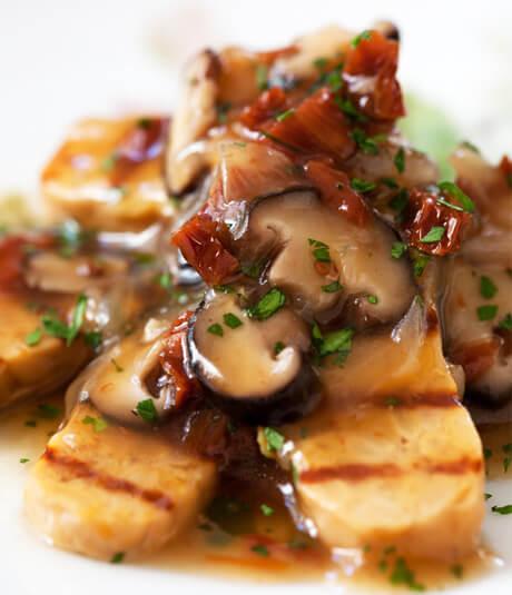 Curso de proteína vegetal: cuál, cuánta y cómo cocinarla