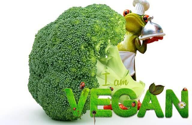 Cómo ser vegetariano sin sufrir en el intento