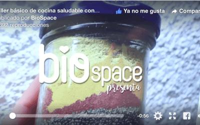 Curso Básico en Biospace