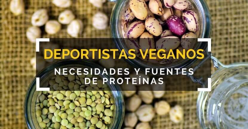 La proteína en la dieta vegana