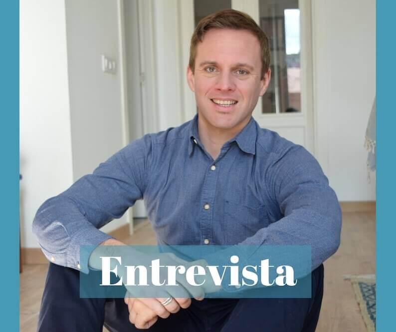 Entrevista Diego De Castro para Biospace